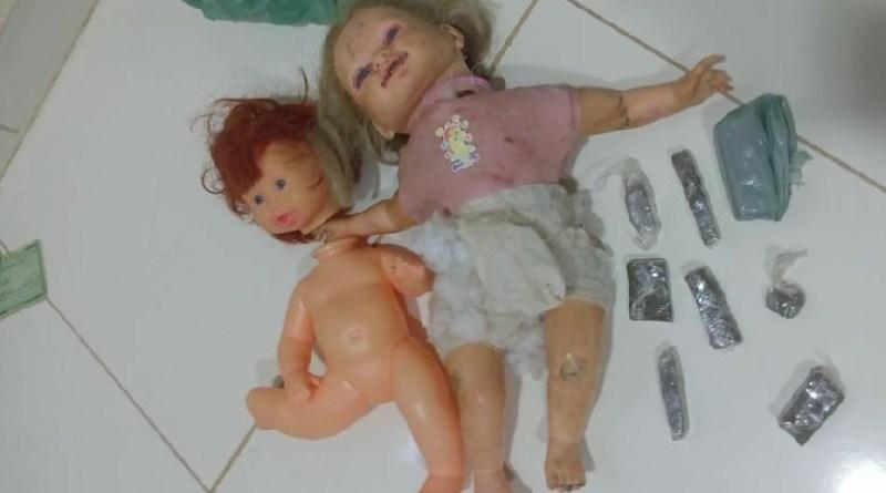 bonecas droga