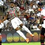 Fluminense bate o Sport pelo Brasileirão