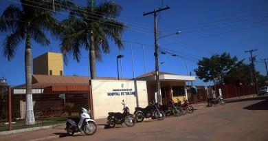 hospital tailandia
