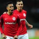 Internacional empata com Atlético-PR que segue em jejum no Brasileirão