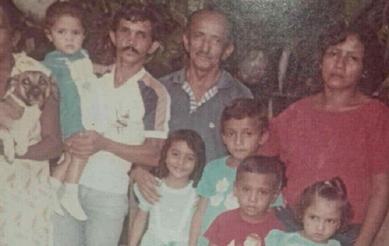 Maranhense  procura irmão que pode estar na Região (Rurópolis/Itaituba)