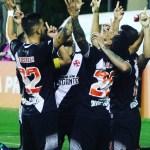 Vasco derrota Grêmio e salta na tabela do Brasileirão