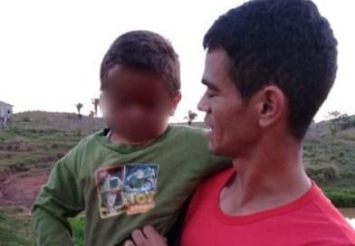 Menino de quatro anos fica quase 10 horas desaparecido dentro de mata
