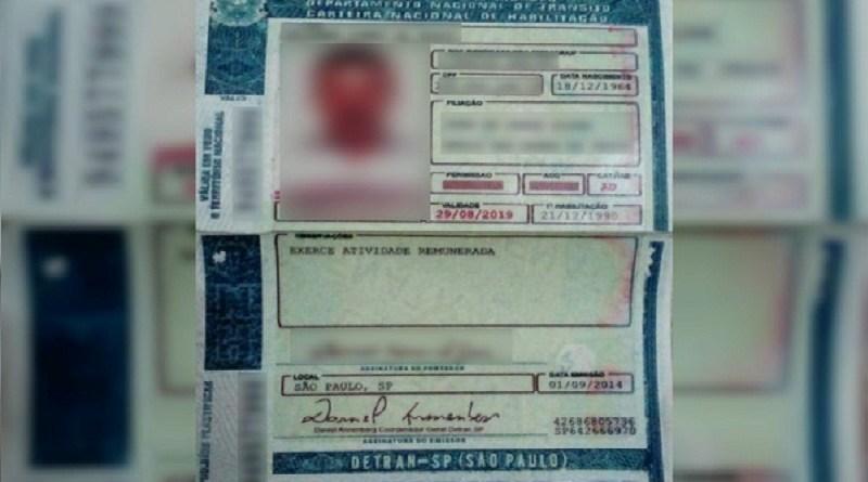 Detran cancela mais de 30 mil carteiras de habilitação no Pará