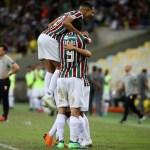 Fluminense vence o Defensor e assegura vaga na Sul-Americana