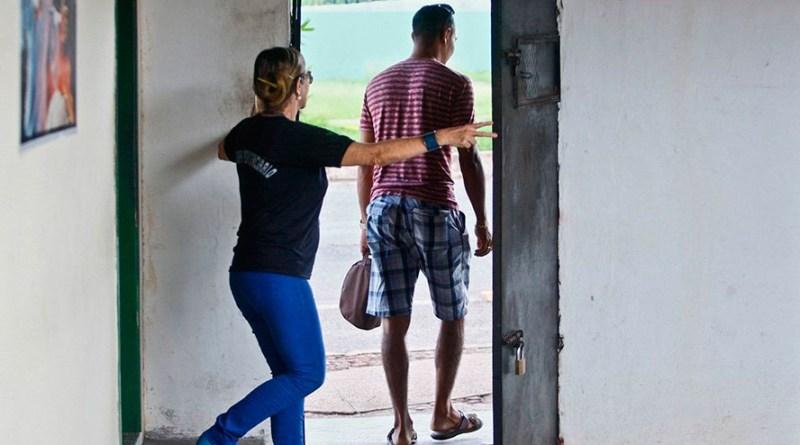 Quem não retornou no prazo estabelecido deverá ter regressão de pena (Foto: Agência Pará/Arquivo)