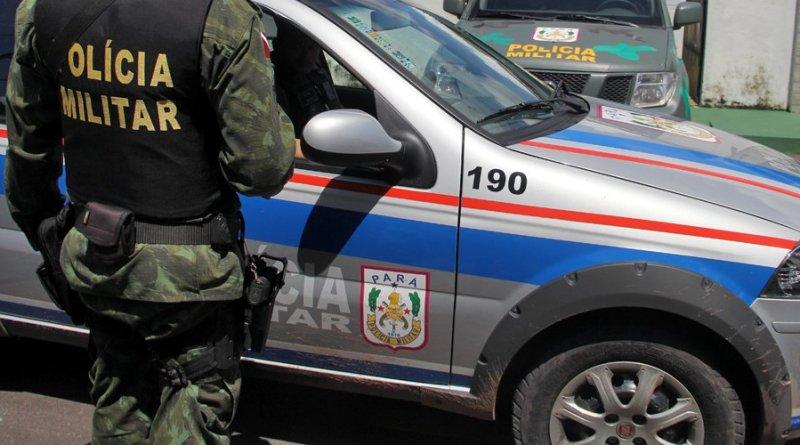 PMs suspeitos de corrupção e extorsão em Novo Progresso estão presos em Belém