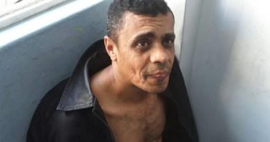 Adelio Bispo de Oliveira, supeito de esfaquear o candidado a presidente Bolsonaro (Foto: Divulgação/Assessoria de Comunicação Organizacional do 2° BPM)
