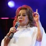 Cantora Angela Maria morre aos 89 anos