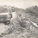 Expedição Pioneiros BR-163 reunirá construtores da rodovia 42 anos depois-VAI PASSAR POR NOVO PROGRESSO