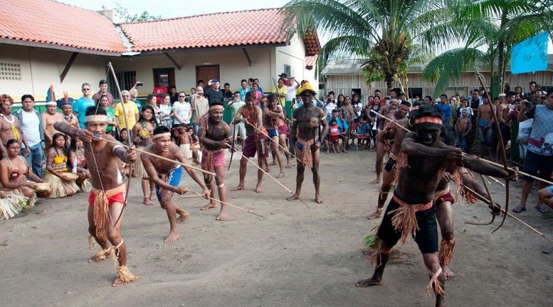 indios Foto Luís_Oliveira