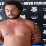 Homem com mandato de prisão por homicídio em Guaíra no Paraná é preso em Novo Progresso