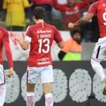 São Paulo sofre virada do Inter no Sul e se distancia da liderança –