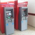 Prefeitura de Novo Progresso ganha 2 caixas eletrônicos do banco Bradesco