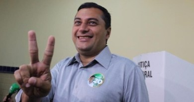 governador amazonas