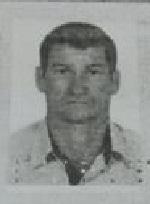 """Márcio José Nunes de Siqueira, """"Polaco"""", morreu em troca de tiros com a polícia"""