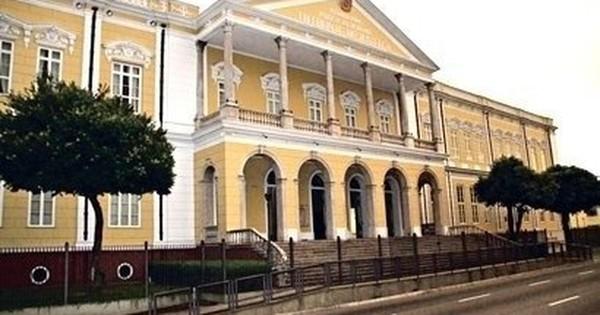 Tribunal de Justiça do Pará disse que vai apurar denúncias. — Foto: Divulgação/TJPA-