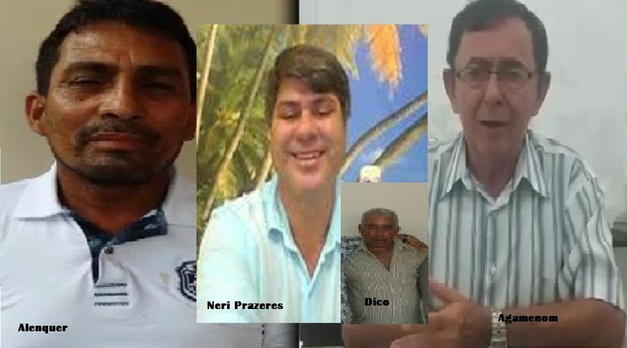 Sindicalista Assassinado em Castelo de Sonhos Deixa Vídeo e cita três Progressenses como interessados em sua morte