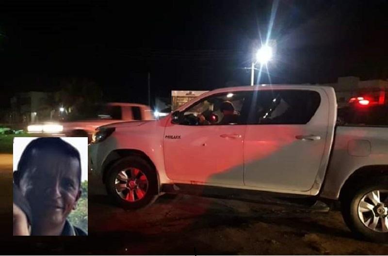 """Empresário """"Manoel da PC"""" é assassinado a tiros ao chegar em casa em Novo Progresso"""