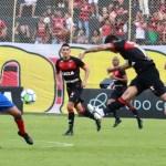 Bahia arranca empate com Vitória no clássico e mantém tabu