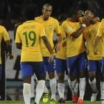 Seleção Brasileira vence Uruguai em amistoso