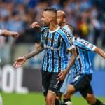 Grêmio vence a Chapecoense em Porto Alegre e se mantém no G4