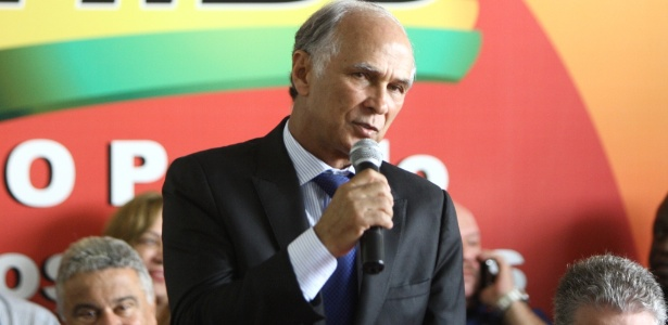 Flávio Tavares - 29.fev.2016/Hoje em Dia/Estadão Conteúdo