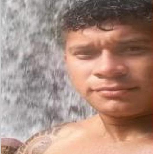 — Foto: Polícia Civil de Oriximiná/Divulgação
