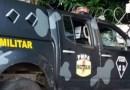 COVARDIA -Empresário denuncia sargento da Rotam após levar tapa no rosto