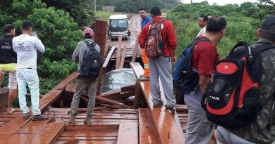ponte transamazonica