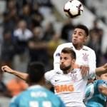 Corinthians empata com Racing no finalzinho do jogo em duelo pela Sul-Americana