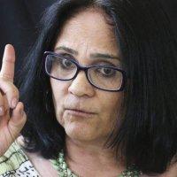 Ministra Damares Alves visita o Marajó após repercussão de suspeita de abuso de recém-nascido