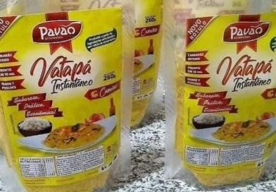 Paraenses criam vatapá em pó e instantâneo com preparo em 10 minutos; confira