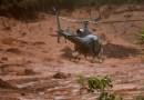 Juiz vê razões de homicídio qualificado no tsunami de lama da Vale em Brumadinho