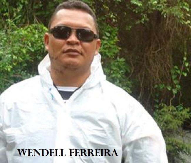 Wendell Ferreira (Foto:Reprodução WhatsApp)