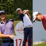 Golfistas brasileiros iniciam temporada de olho nos Jogos de Tóquio 2020