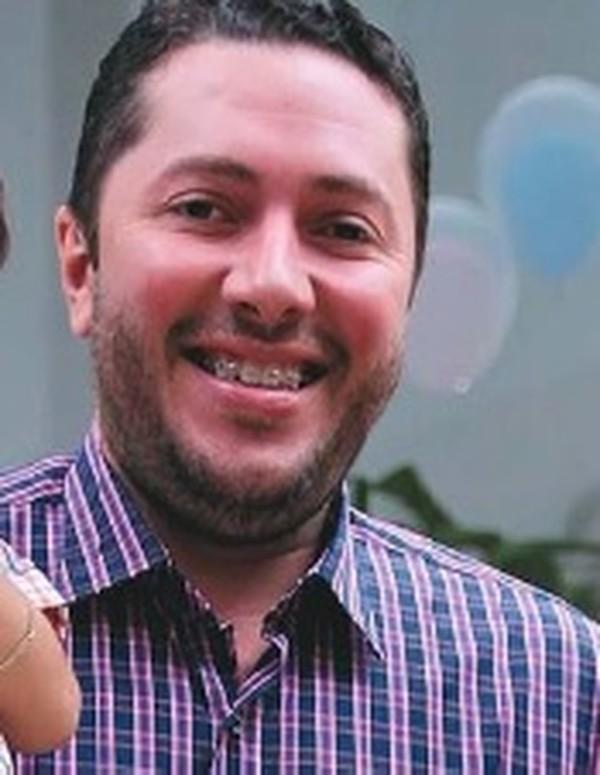 Valdemir Elias do Couto está desaparecido — Foto: Divulgação