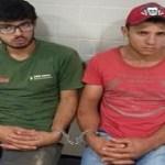 Policia Militar prende dois  suspeitos de tráfico de drogas em Novo Progresso.