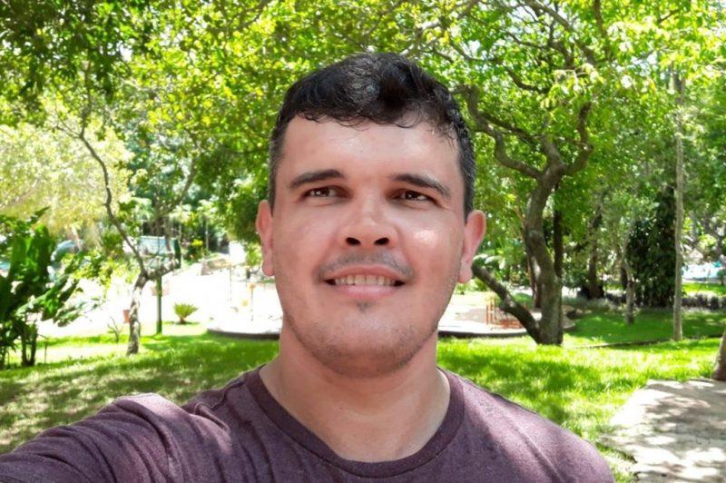 Cristiano Kaiser,