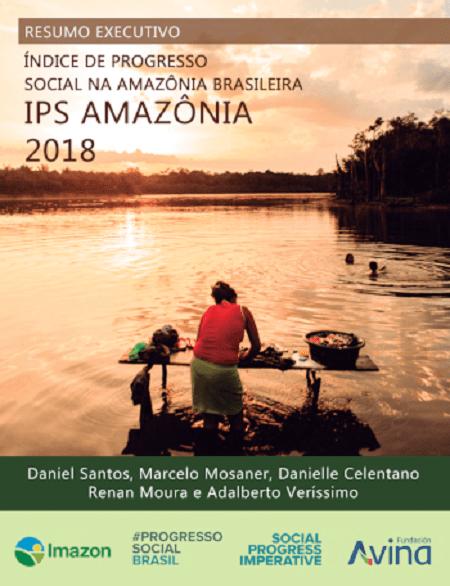 IPS Amazônia 2018 (Foto Divulgação)