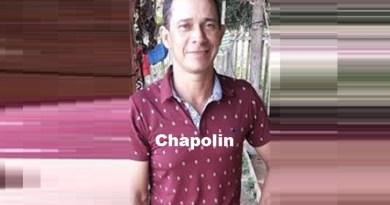 Denilson  Perreira  Santos - CHAPOLIN (Foto:Divulgação)