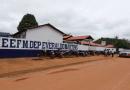 Município de Trairão recebe escola estadual reformada e ampliada
