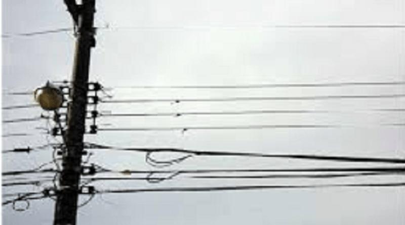 fios eletico