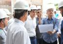 Governador estima em 12 meses a entrega do Terminal Hidroviário de Santarém