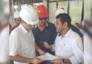 Vereador solicita ao governador a construção da UEPA em Itaituba