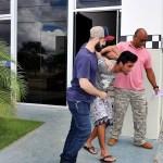 Acusado de feminicídio em Novo Progresso  é preso com arma falsa no Mato Grosso