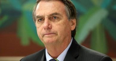Invasão de terra tem que ser tipificada como terrorismo, diz Bolsonaro