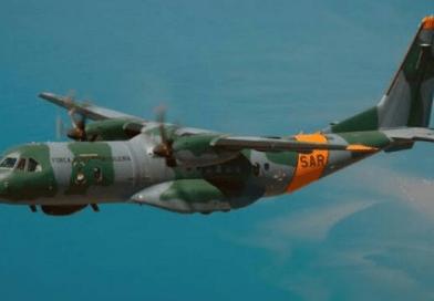 Avião desaparecido foi visto sobrevoando região de garimpo no Amapá, que era seu destino final