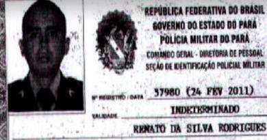 Dois PMs do Pará são expulsos da Força Nacional após matarem mecânico a tiros em Roraima