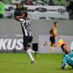 Galo vence poderoso Flamengo em BH e segue na cola dos líderes